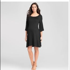 EXPECTED Maternity Dress NWT. Small (by lilac)